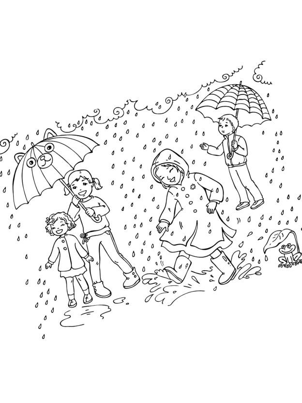 ausmalbild frühling 30 zum ausdrucken  märchen aus aller