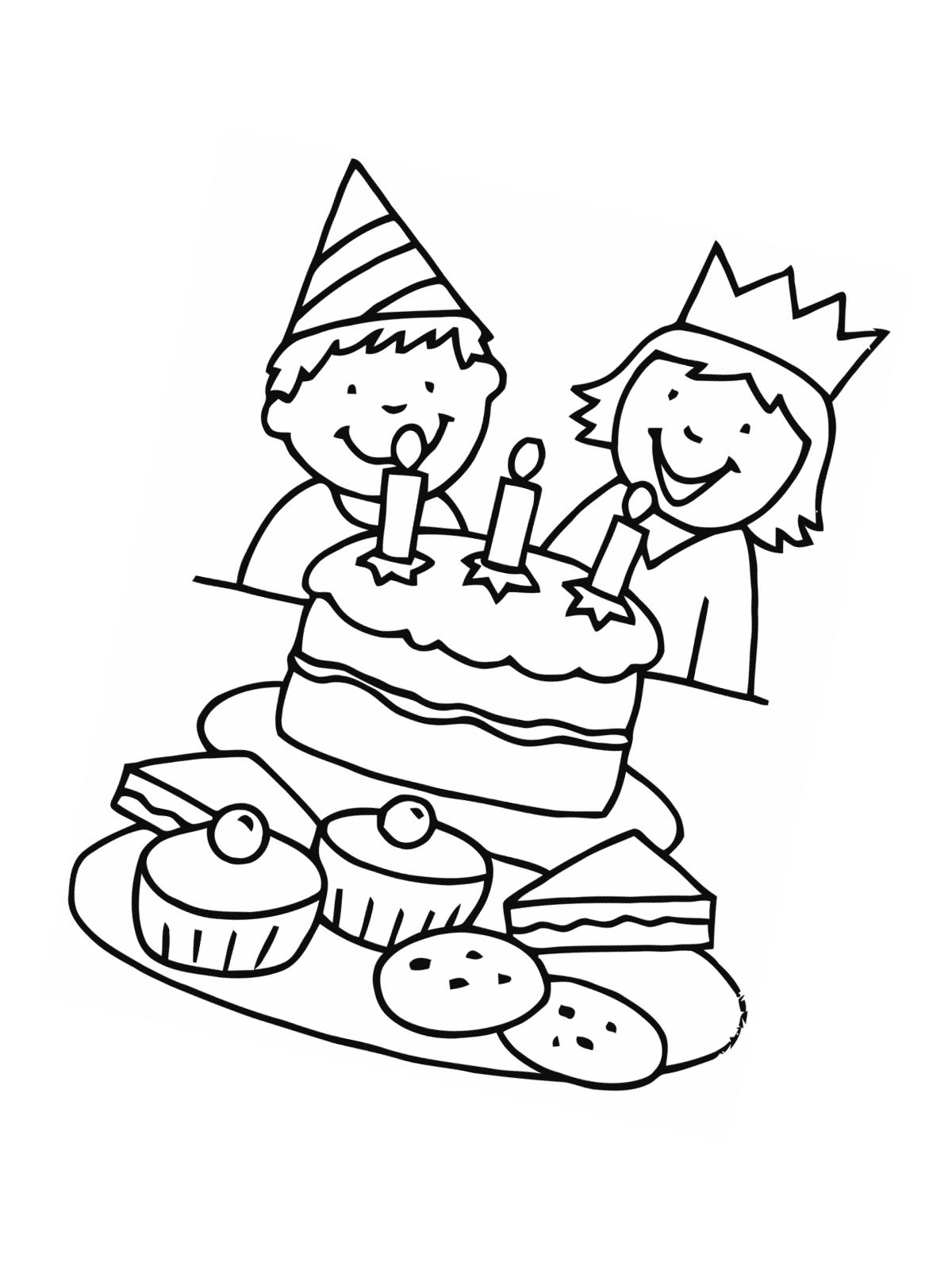 Ausmalbilder Geburtstag 49 : Ausmalbilder F R Kinder Zum Geburtstag Die Beste Idee Zum Ausmalen