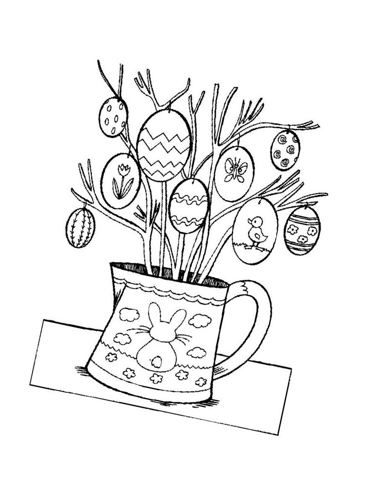 Malvorlagen Kostenlos Ostern Die Beste Idee Zum Ausmalen Von Seiten