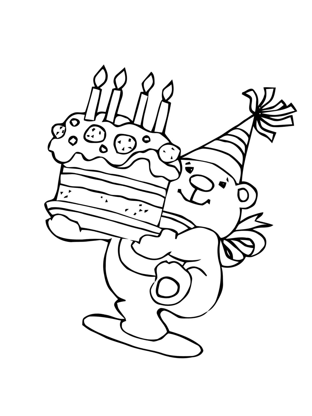 Ausmalbilder Geburtstag 60 : Malvorlagen Geburtstag Zum Ausdrucken Die Beste Idee Zum Ausmalen