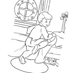 free-christmas-coloring-page
