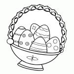 Malvorlagen Frohe Ostern 52