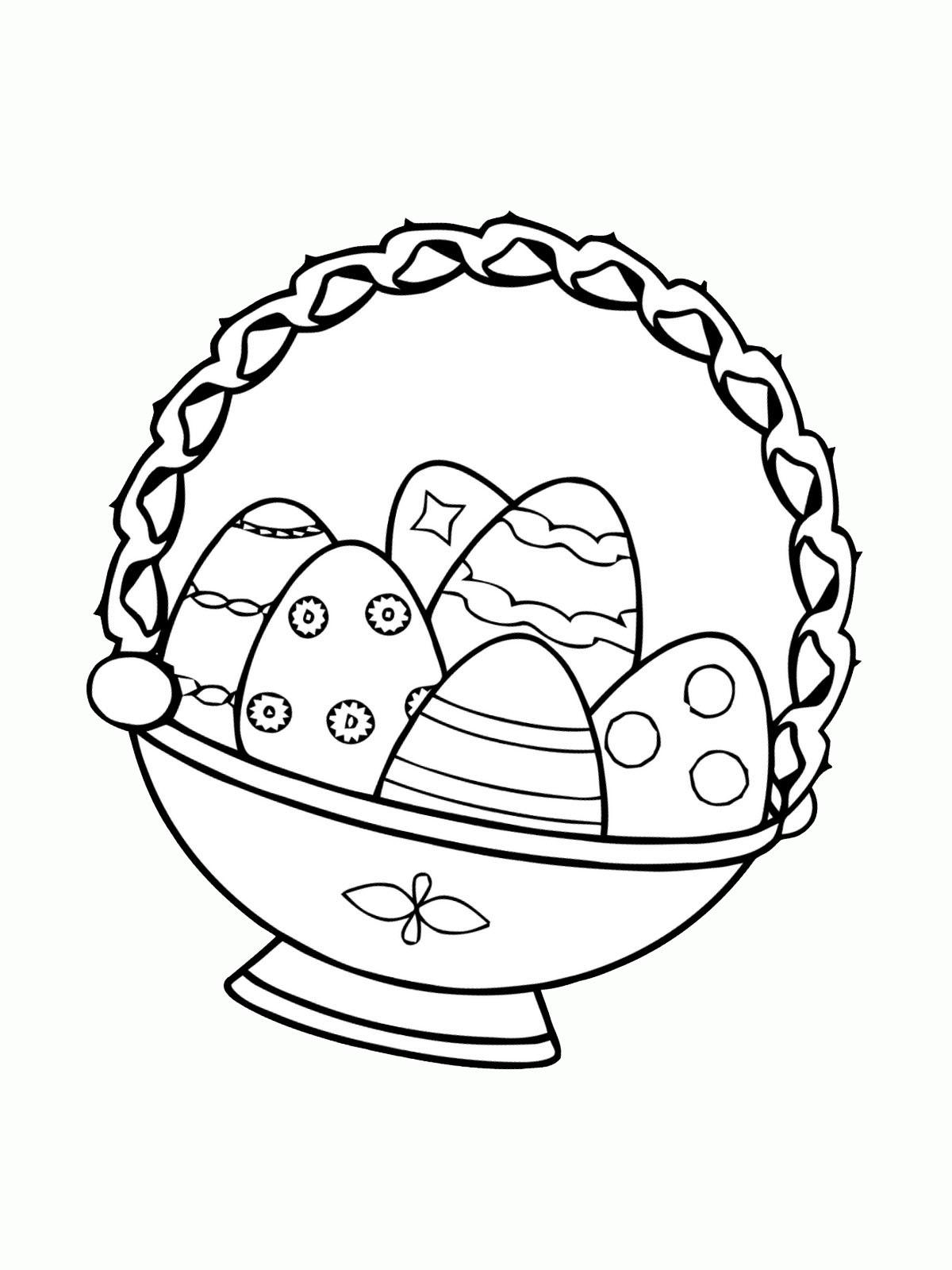 Ungewöhnlich Frohe Ostern Malvorlagen Fotos - Malvorlagen-Ideen ...