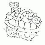 Malvorlagen Frohe Ostern 56
