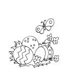 Malvorlagen Frohe Ostern 58
