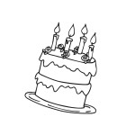 Malvorlagen Geburtstag 13 kostenlos