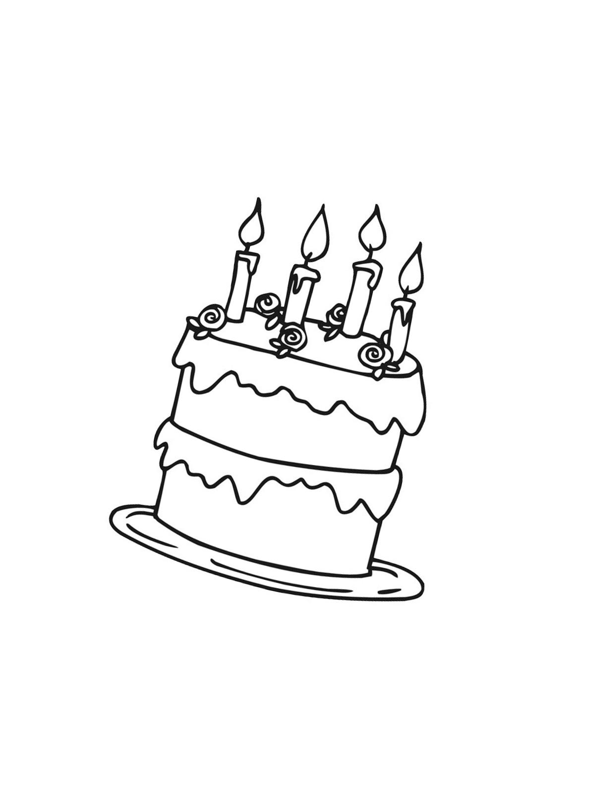 Ausmalbilder Geburtstag 13 : Ausmalbilder Malvorlagen Zum Geburtstag Kostenlos Zum Ausdrucken