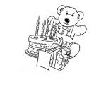 Malvorlagen Geburtstag 20 kostenlos