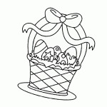 Malvorlagen Ostern 46