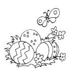 Malvorlagen Ostern 47