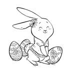 Malvorlagen Ostern 48