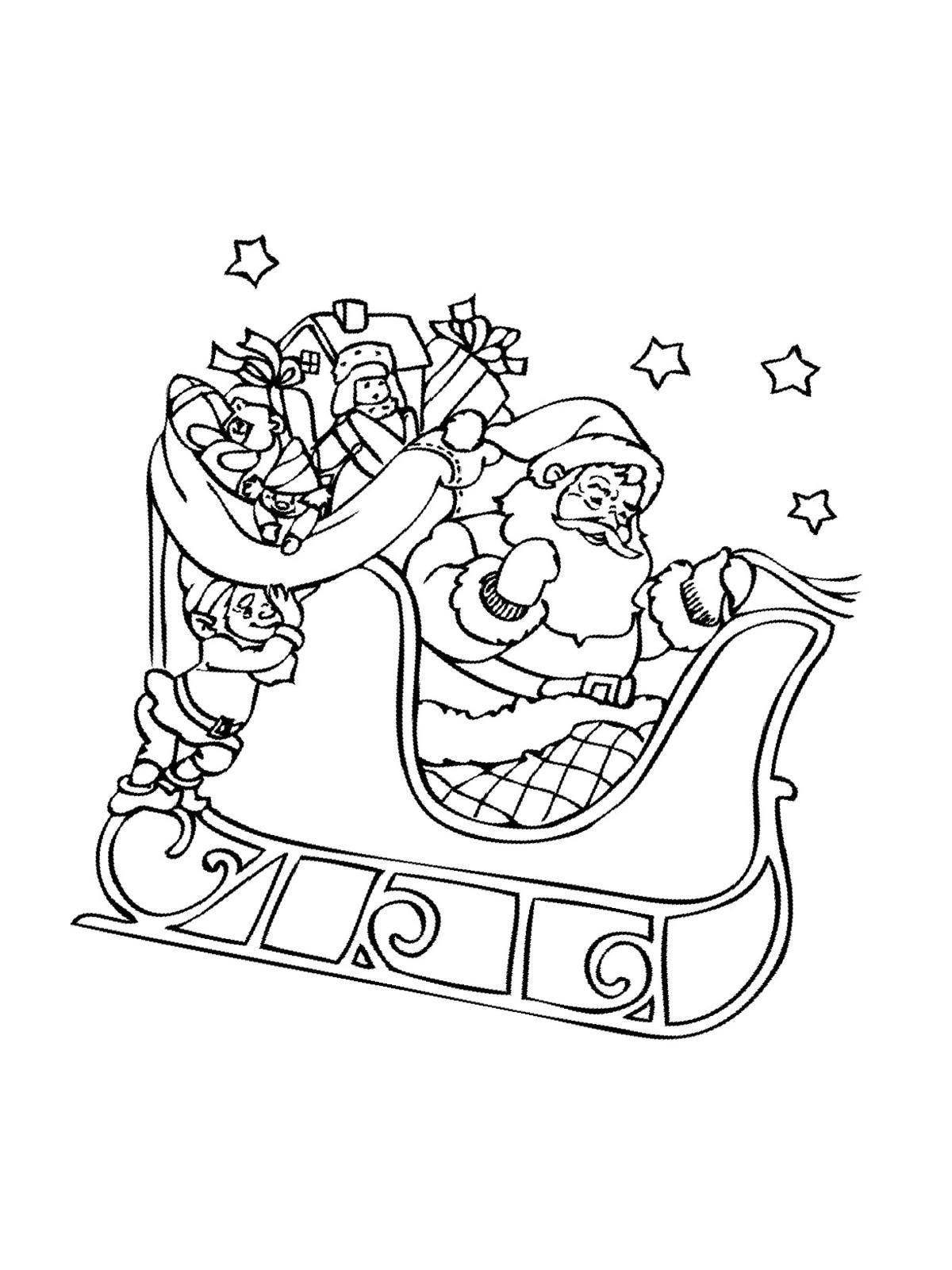 Atemberaubend Weihnachten Riff Malvorlagen Ideen - Malvorlagen Von ...