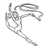 Akrobaten im Zirkus 17