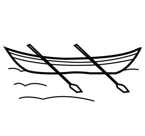 ausmalbilder malvorlagen  boot kostenlos zum ausdrucken