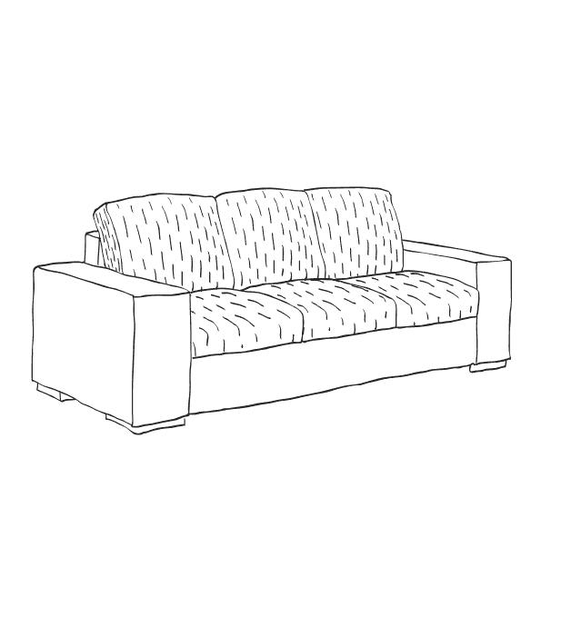 sofa zum ausklappen wohn design. Black Bedroom Furniture Sets. Home Design Ideas