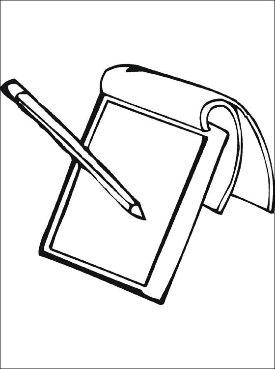ausmalbilder malvorlagen  notizbuch kostenlos zum