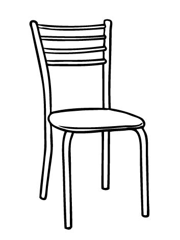 Stuhl zeichnung  stuhl | Märchen aus aller Welt, der Brüder Grimm, von Andersen ...